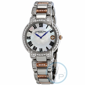 Raymond Weil 5235-S53-01970 Jasmine Ladies Quartz Watch