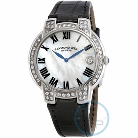 Raymond Weil 5235-SC2-01970 Jasmine Ladies Quartz Watch