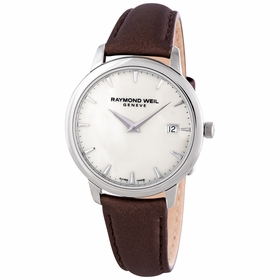 Raymond Weil 5388-STC-40001 Toccata Ladies Quartz Watch