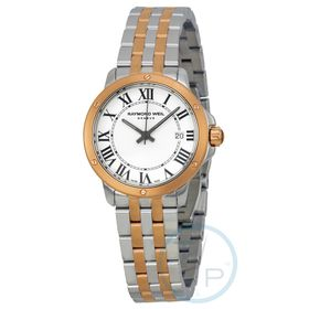 Raymond Weil 5391-SP5-00300 Tango Ladies Quartz Watch