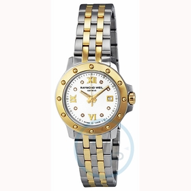Raymond Weil 5399-STP-00995 Tango Ladies Quartz Watch