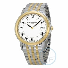 Raymond Weil 5466-STP-00300 Tradition Mens Quartz Watch