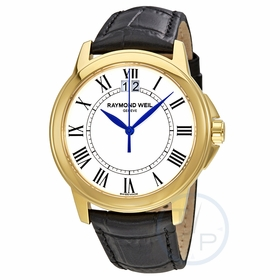 Raymond Weil 5476-P-00300 Tradition Mens Quartz Watch