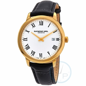 Raymond Weil 5485-PC-00300 Toccata Mens Quartz Watch