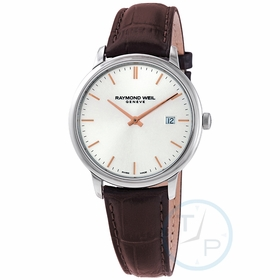 Raymond Weil 5485-SL5-65001 Toccata Mens Quartz Watch