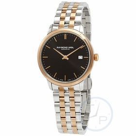 Raymond Weil 5485-SP5-20001 Toccata Classic Mens Quartz Watch