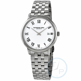 Raymond Weil 5485-ST-00300 Toccata Mens Quartz Watch