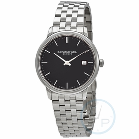 Raymond Weil 5485-ST-20001 Toccata Mens Quartz Watch