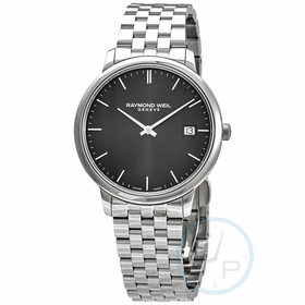 Raymond Weil 5485-ST-60001 Toccata Mens Quartz Watch
