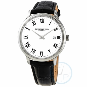 Raymond Weil 5485-STC-00300 Toccata Mens Quartz Watch