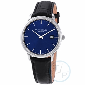 Raymond Weil 5485-STC-50001 Toccata Mens Quartz Watch