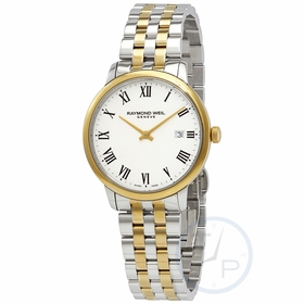 Raymond Weil 5485-STP-00300 Toccata Mens Quartz Watch