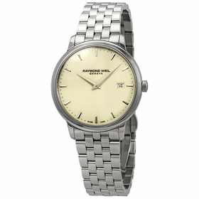 Raymond Weil 5488-ST-40001 Toccata Mens Quartz Watch