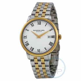 Raymond Weil 5488-STP-00300 Toccata Mens Quartz Watch