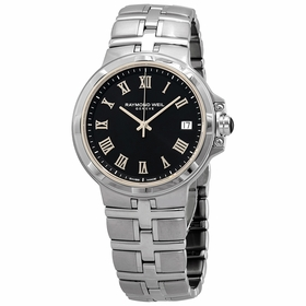 Raymond Weil 5580-ST-00208 Parsifal Mens Quartz Watch