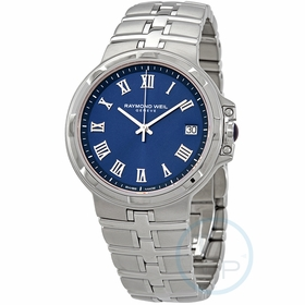 Raymond Weil 5580-ST-00508 Parsifal Mens Quartz Watch