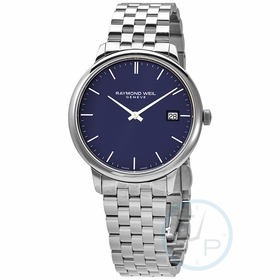 Raymond Weil 5585-ST-50001 Toccata Mens Quartz Watch