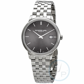 Raymond Weil 5585-ST-60001 Toccata Mens Quartz Watch