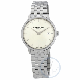 Raymond Weil 5588-ST-40001 Toccata Mens Quartz Watch