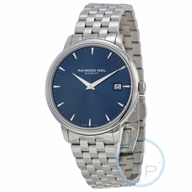 Raymond Weil 5588-ST-50001 Toccata Mens Quartz Watch