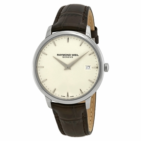 Raymond Weil 5588-STC-40001 Toccata Mens Quartz Watch