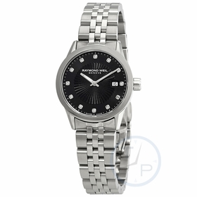 Raymond Weil 5629-ST-20081 Freelancer Ladies Quartz Watch