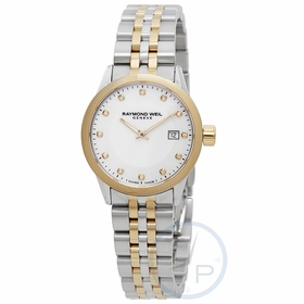 Raymond Weil 5629-STP-97081 Freelancer Ladies Quartz Watch