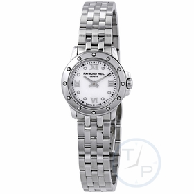 Raymond Weil 5799-ST-00995 Tango Ladies Quartz Watch