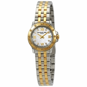Raymond Weil 5799-STP-00995 Tango Ladies Quartz Watch