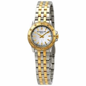 Raymond Weil 5799-STP-97001 Tango Ladies Quartz Watch