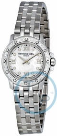 Raymond Weil 5799-STS-00995 Tango Ladies Quartz Watch