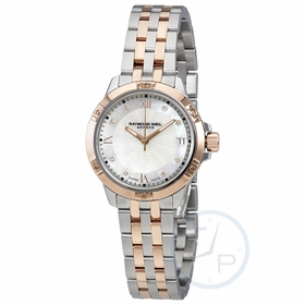 Raymond Weil 5960-SP5-00995 Tango Ladies Quartz Watch