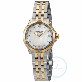 Raymond Weil 5960-STP-00995 Tango Ladies Quartz Watch