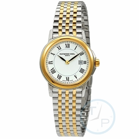 Raymond Weil 5966-STP-00300 Tradition Ladies Quartz Watch