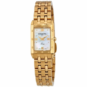 Raymond Weil 5971-P-00915 Tango Ladies Quartz Watch