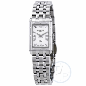 Raymond Weil 5971-ST-00658 Tango Ladies Quartz Watch