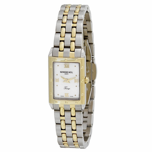 Raymond Weil 5971-STP-00915 Tango Ladies Quartz Watch