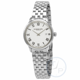 Raymond Weil 5985-ST-00300 Toccata Classic Ladies Quartz Watch
