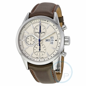 Raymond Weil 7730-STC-65021 Freelancer Mens Chronograph Automatic Watch