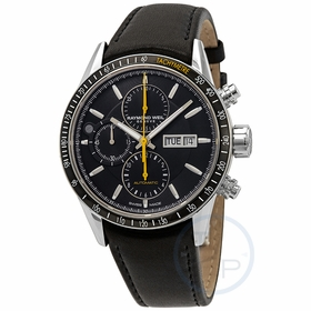 Raymond Weil 7731-SC1-20121 Freelancer Mens Chronograph Automatic Watch