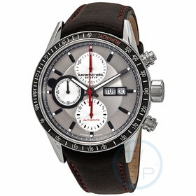 Raymond Weil 7731-SC1-65421 Freelancer Mens Chronograph Automatic Watch