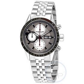 Raymond Weil 7731-ST1-65421 Freelancer Mens Chronograph Automatic Watch