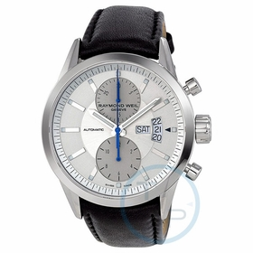 Raymond Weil 7735-STC-65001 Freelancer Mens Chronograph Automatic Watch