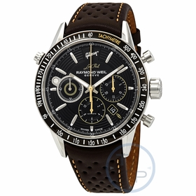 Raymond Weil 7740-STC-LPAUL Freelancer Mens Chronograph Automatic Watch