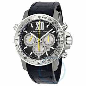 Raymond Weil 7800-TIR-00207 Nabucco Mens Chronograph Automatic Watch