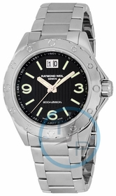 Raymond Weil 8100-ST-05207 RW Sport Mens Quartz Watch
