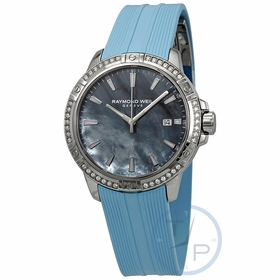 Raymond Weil 8160-RS3-97201 Tango Ladies Quartz Watch