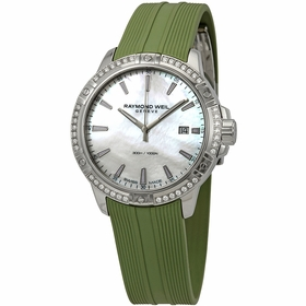 Raymond Weil 8160-RS5-97001 Tango Ladies Automatic Watch