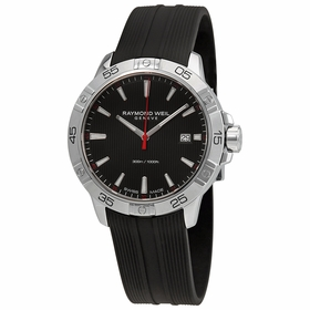 Raymond Weil 8160-SR2-20001 Tango Mens Quartz Watch