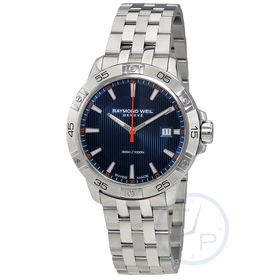 Raymond Weil 8160-ST2-50001 Tango Mens Quartz Watch